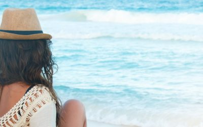 Protecting Your Hair While Going on Beach Holidays