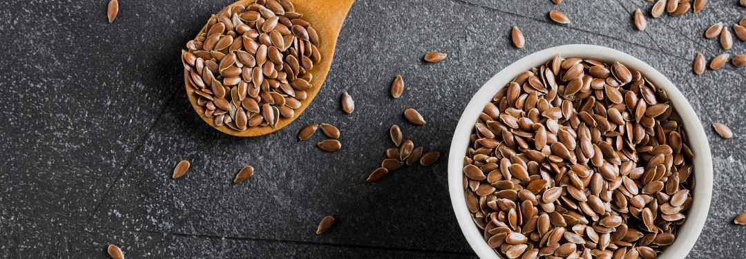 How Can Flax Seeds Aid in Hair Growth?