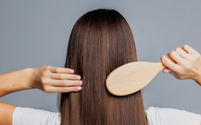Hair Rebonding Guide