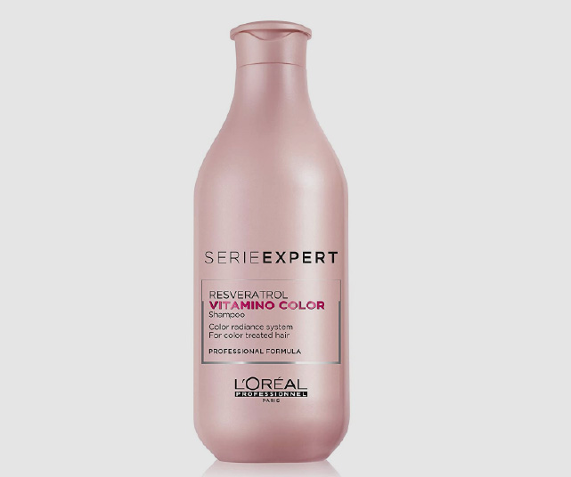 L'Oréal-Professionnel-Serie-Expert-Vitamino-Shampoo-for-Colored-Hair