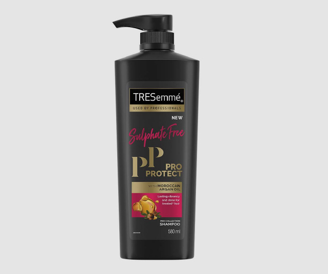 TRESemme-Pro-Protect-Sulphate-Free-Shampoo Review