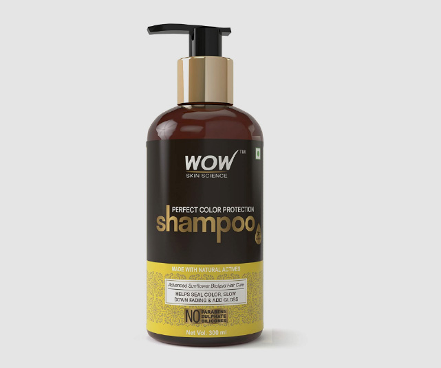 WOW-Skin-Science-Perfect-Color-Protection-Shampoo review